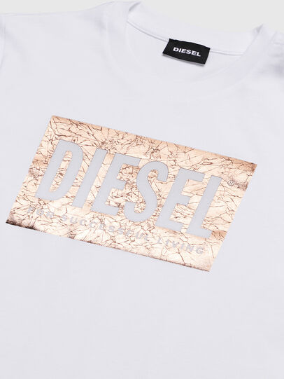 Diesel - TFOIL,  - T-shirts and Tops - Image 3