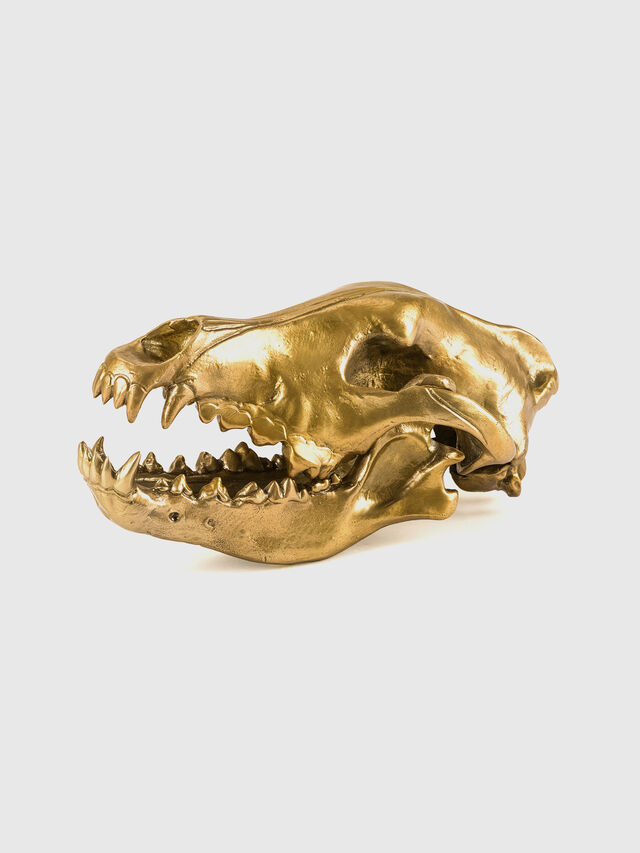 Diesel - 10892 Wunderkammer, Gold - Home Accessories - Image 4