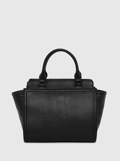 Diesel - BADIA, Black - Satchels and Handbags - Image 2