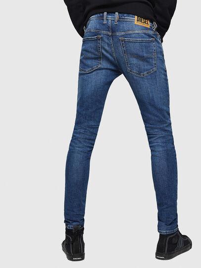 Diesel - Sleenker 069FZ,  - Jeans - Image 2