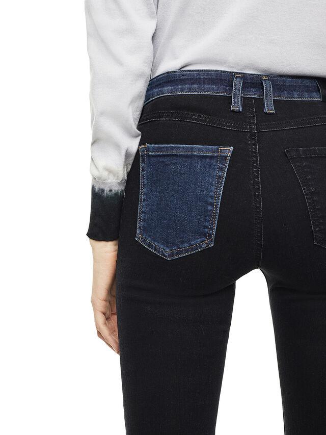 Diesel - TYPE-161C, Black - Jeans - Image 3