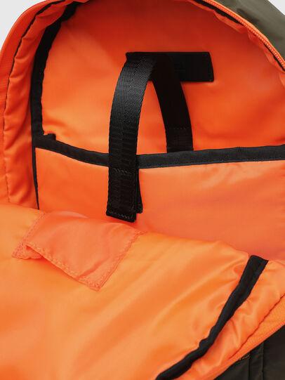Diesel - MIRANO, Dark Green - Backpacks - Image 5