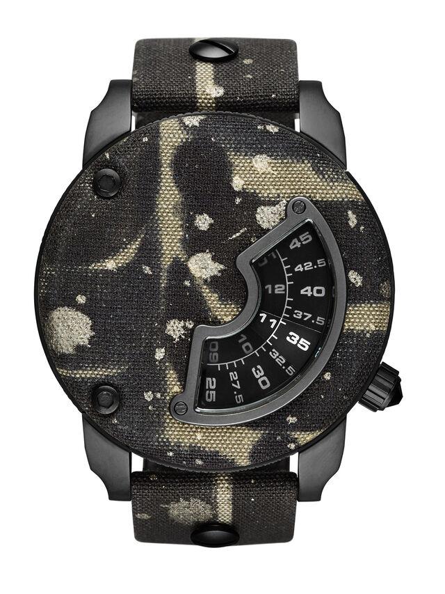 Diesel - DZ7387, Green Camouflage - Timeframes - Image 1