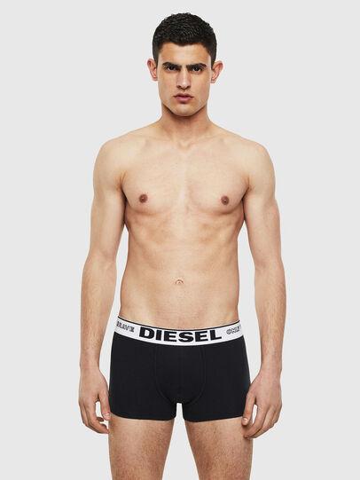 Diesel - UMBX-DAMIENTHREEPACK, Black - Trunks - Image 2