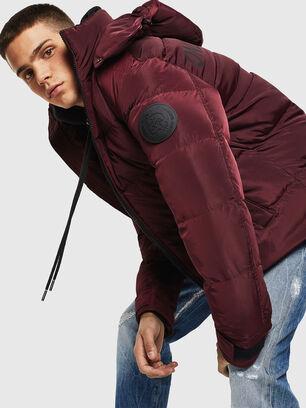 W-SMITH-YA,  - Winter Jackets
