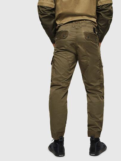 Diesel - P-PHANTOSKY, Military Green - Pants - Image 2