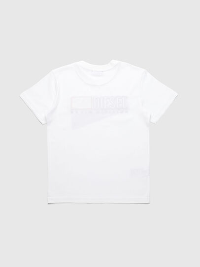 Diesel - UN-K-TJUSTDIVISION-A,  - T-shirts and Tops - Image 2