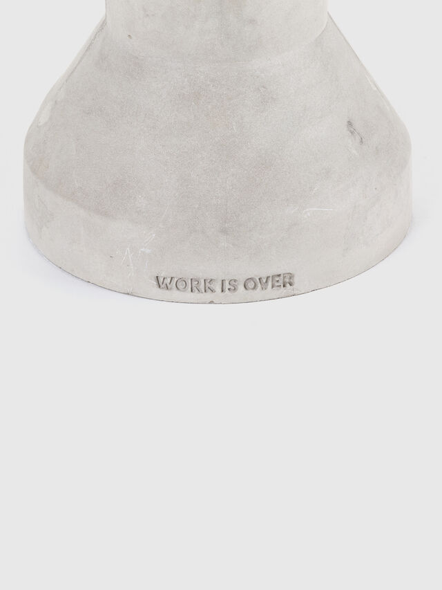 11066 WORK IS OVER, Grey
