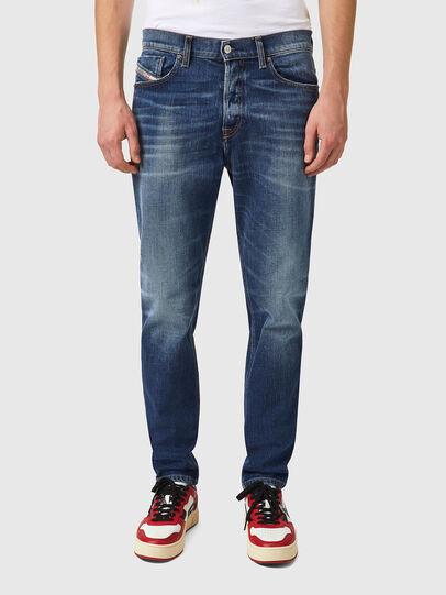 Diesel - D-Fining 09A92, Medium blue - Jeans - Image 1