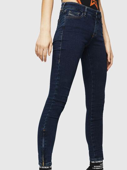 Diesel - Slandy Zip 083AM,  - Jeans - Image 4