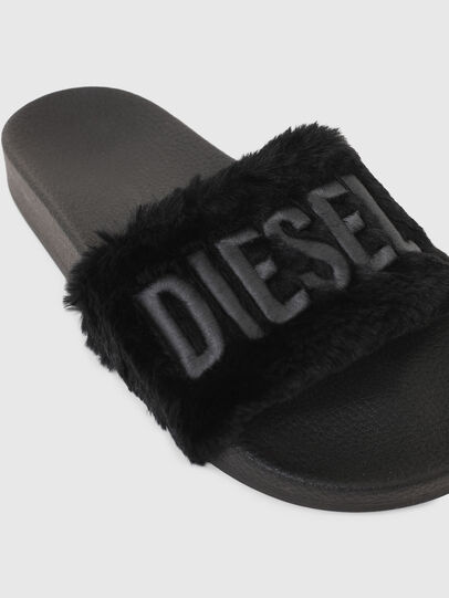 Diesel - SA-VALLA R W,  - Slippers - Image 4