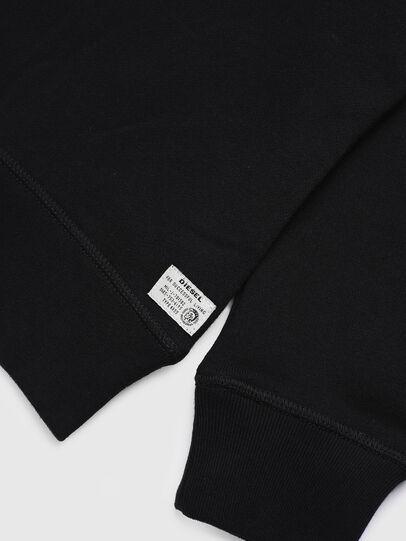 Diesel - UMLT-SWILLY-U, Black - Underwear - Image 3