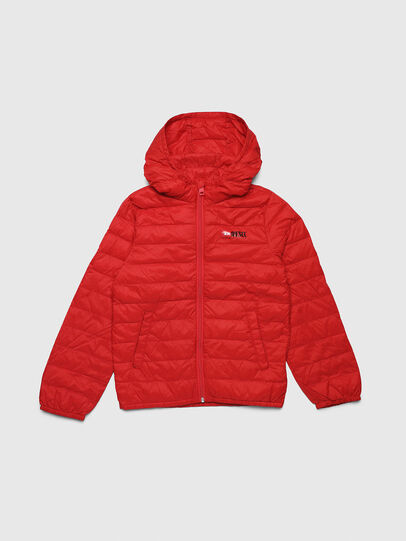 Diesel - JSAM, Red - Jackets - Image 1