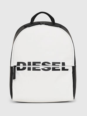 BOLD BACKPACK, White/Black - Bags