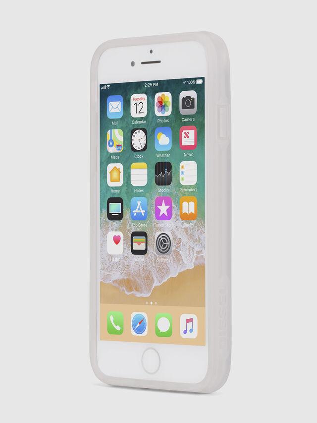 Diesel BLAH BLAH BLAH IPHONE 8 PLUS/7 PLUS/6s PLUS/6 PLUS CASE, White - Cases - Image 3