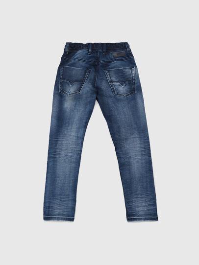 Diesel - KROOLEY-J JOGGJEANS, Medium blue - Jeans - Image 2