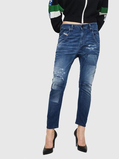 Diesel - Fayza JoggJeans 069HB,  - Jeans - Image 1