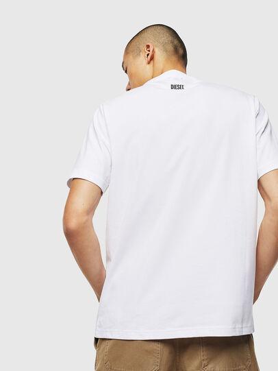 Diesel - T-JUST-J13,  - T-Shirts - Image 2