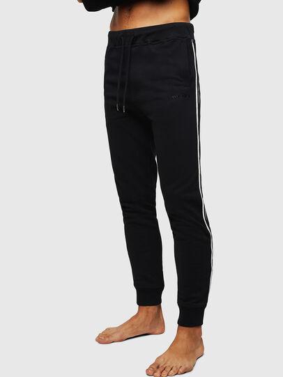 Diesel - UMLB-PETER, Black - Pants - Image 5