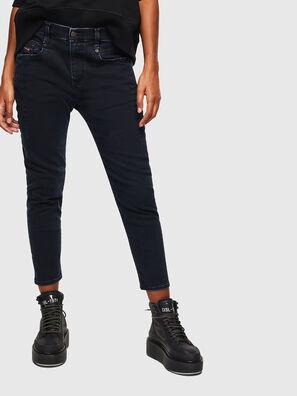 Fayza 069GL, Dark Blue - Jeans