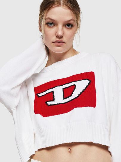 Diesel - M-LINDA,  - Knitwear - Image 4