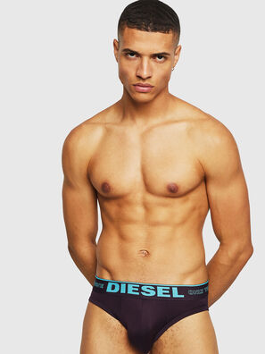 55-DBRIEF, Dark Violet - Briefs