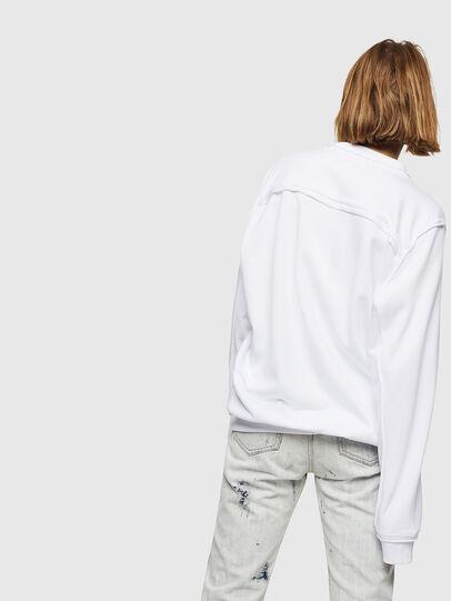 Diesel - F-LYANY-E,  - Sweaters - Image 2