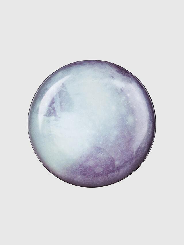 Living 10827 COSMIC DINER, Violet - Plates - Image 1