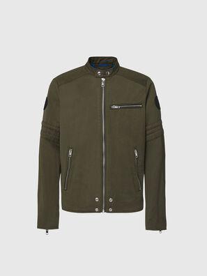 J-GLORY, Military Green - Jackets