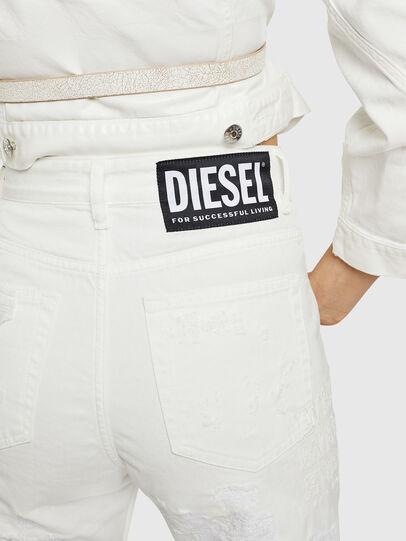 Diesel - D-Eiselle 069IJ,  - Jeans - Image 5