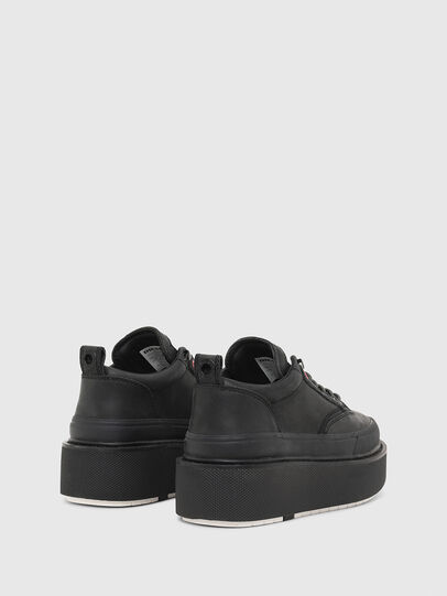 Diesel - H-SCIROCCO LOW LACE,  - Sneakers - Image 3