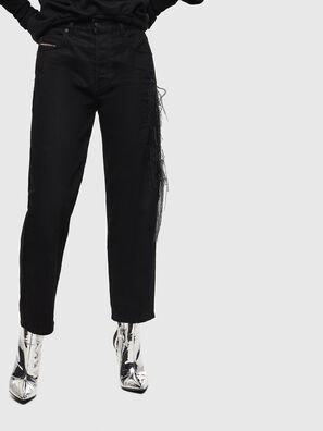 Aryel 0TAXI, Black/Dark grey - Jeans