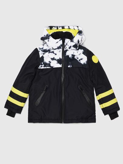 Diesel - JODEL-SKI, Black - Ski wear - Image 1