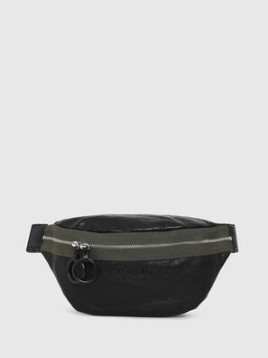 FELTRE, Black - Belt bags