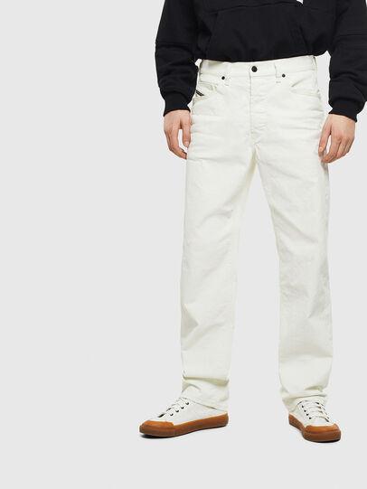 Diesel - D-Macs 069MS, White - Jeans - Image 3