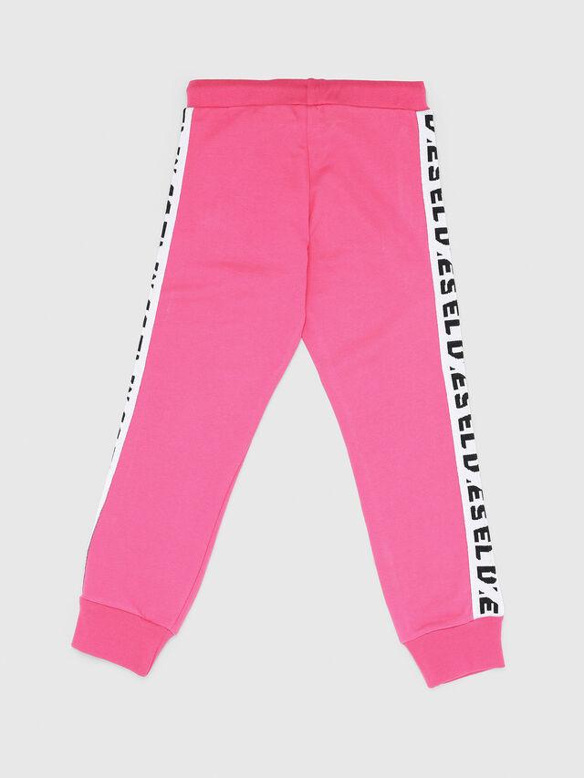 Diesel - PSUIT, Pink - Pants - Image 2