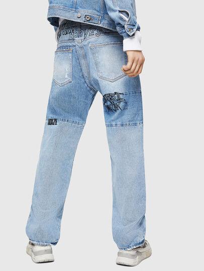 Diesel - D-Kodeck 0078F,  - Jeans - Image 2