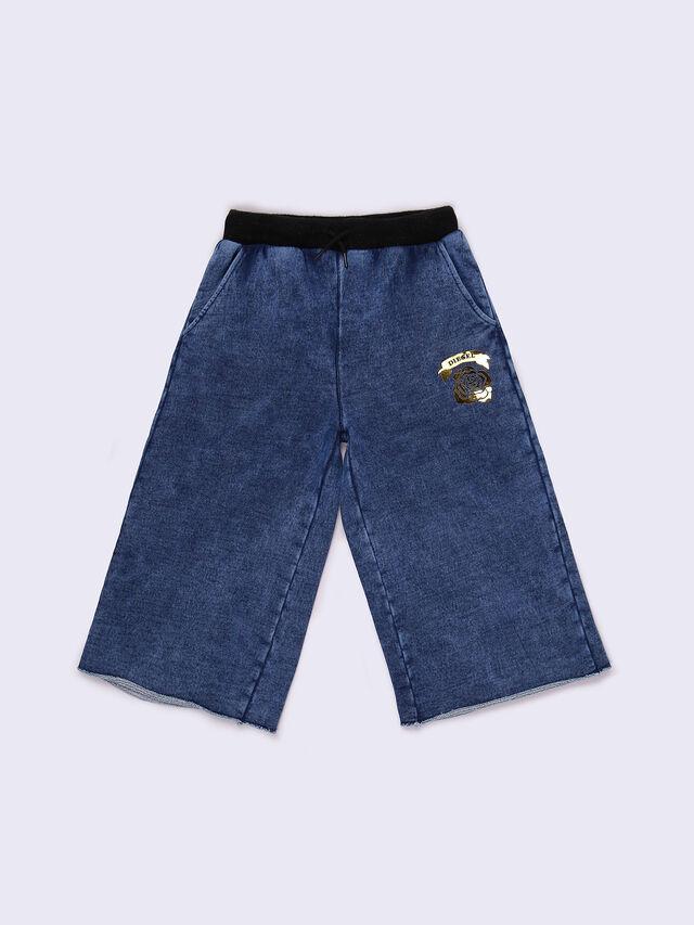 PANFI, Blue Jeans