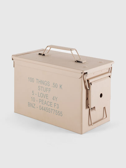 Diesel - 11034 SURVIVAL, Beige - Home Accessories - Image 3