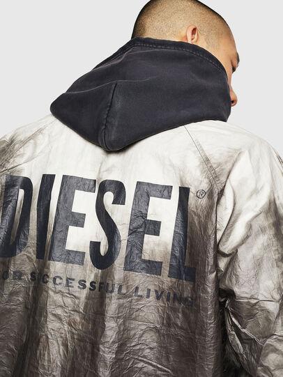 Diesel - J-AKINATOR-TVK,  - Jackets - Image 5