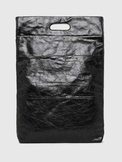 Diesel - F-LITT SHOPPER N/S,  - Shopping and Shoulder Bags - Image 2
