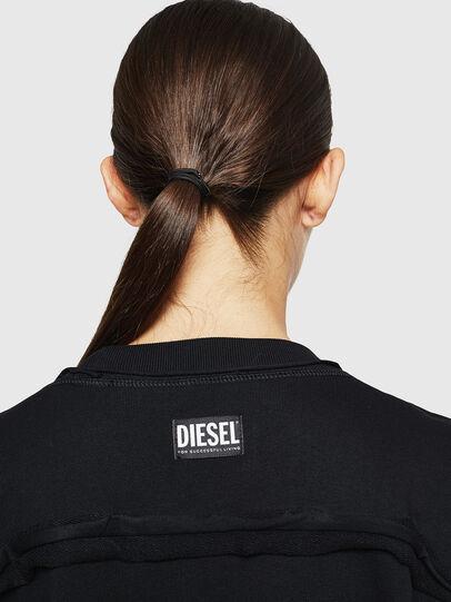 Diesel - F-LYANY-H,  - Sweaters - Image 5