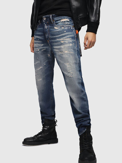 Diesel - Buster 088AQ,  - Jeans - Image 1