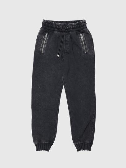 Diesel - PDOC, Black - Pants - Image 1