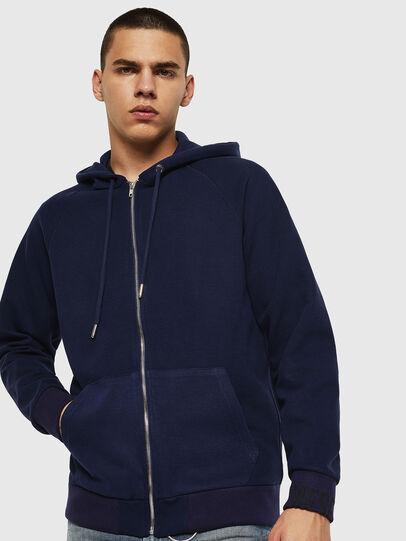 Diesel - S-ERGEY,  - Sweaters - Image 1