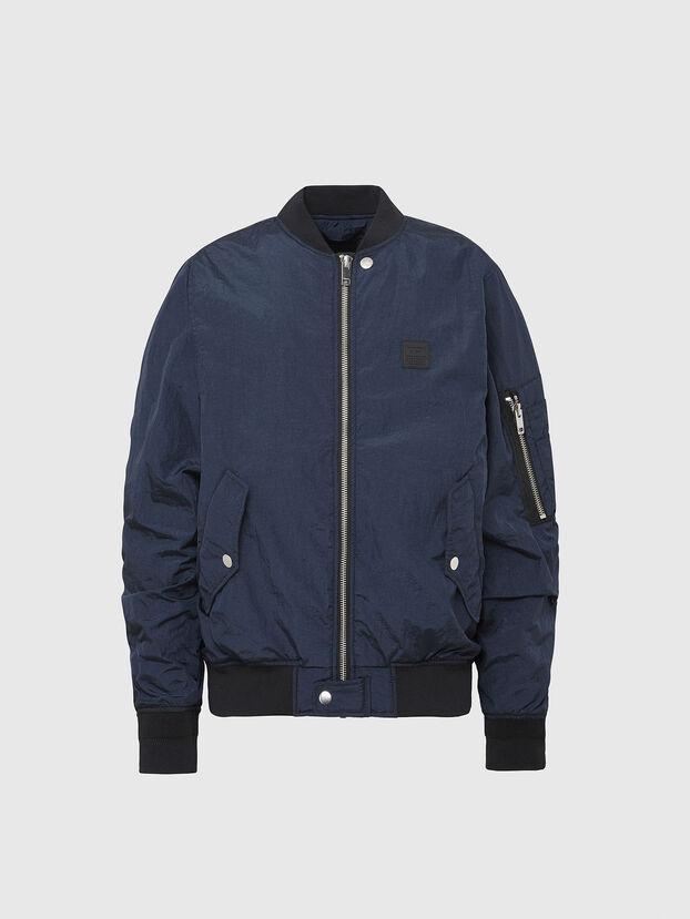 J-DUST-KA, Dark Blue - Jackets