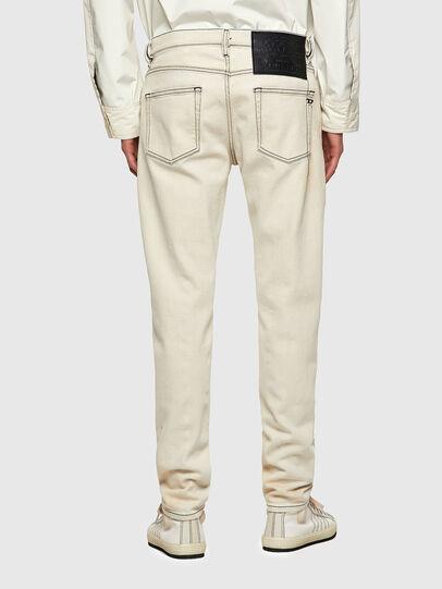 Diesel - D-Strukt 09A52, White - Jeans - Image 2