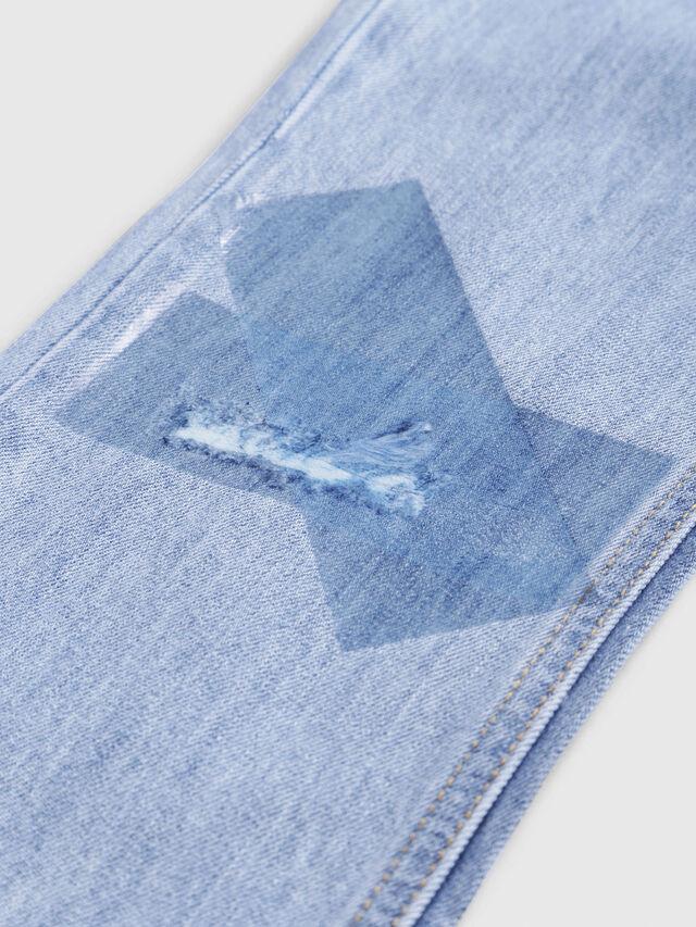 Diesel - WAYKEE-J-N, Light Blue - Jeans - Image 3
