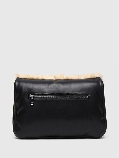 Diesel - VEELIA, Beige - Crossbody Bags - Image 2