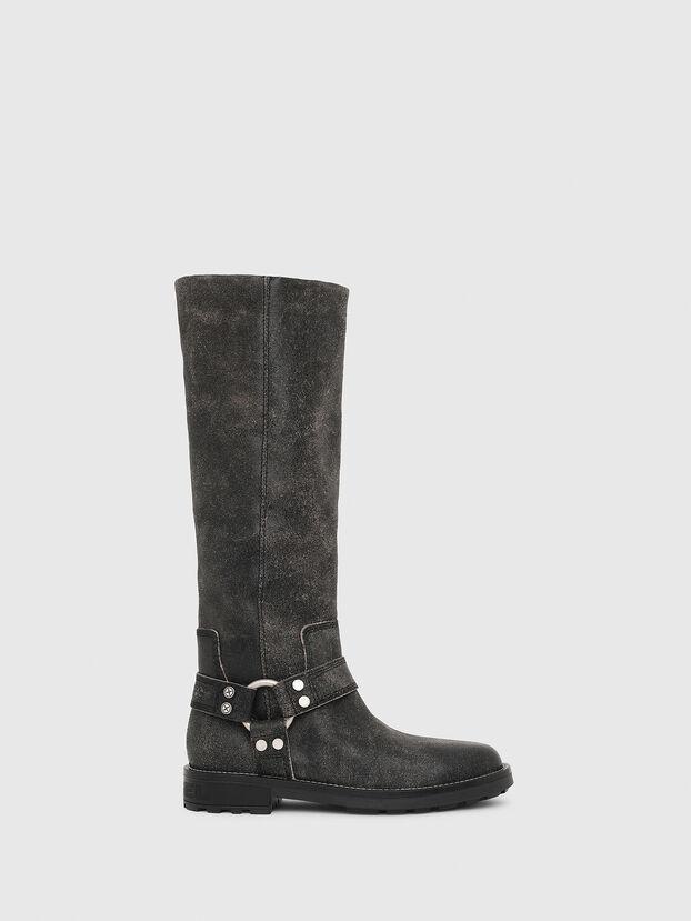 D-THROUPER MB W,  - Boots